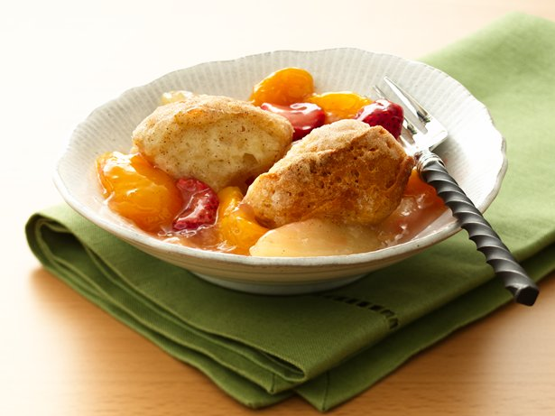 Grands! Fruit Cobbler