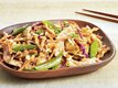 Crunchy Sesame Chicken Salad