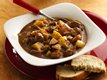 Slow Cooker Fruit and Pork Stew