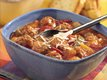 Slow Cooker Easy Italian Meatball Stew