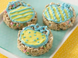 Baby Bib Cereal Bars