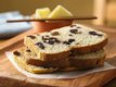 Berry English Muffin Bread