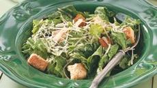 Party Caesar Salad Recipe