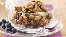 Great Day Granola Recipe