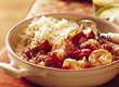 Slow Cooker Creole Jambalaya (Cooking for 2)