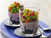 Trix® Very Berry Parfaits