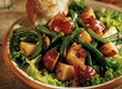 Caramelized-Vegetable Salad