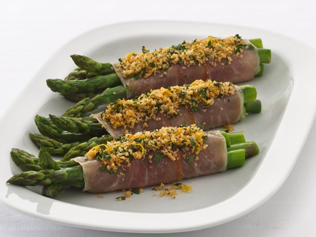 Asparagus Bundles