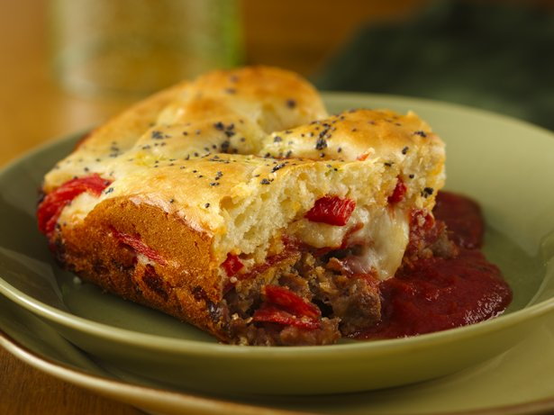 Stromboli Squares
