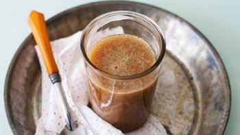 Easy Brown Sugar-Mustard Glaze