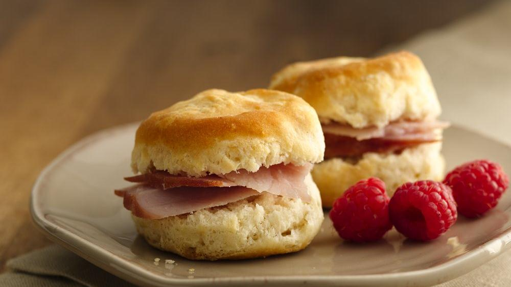 recipes with ham and biscuits - Tara Thai Falls Church : Tara Thai ...