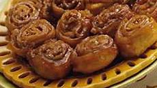 Petite Caramel Pecan Rolls Recipe