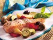Roast Salmon Provenal