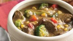 No-Fuss Beef Stew