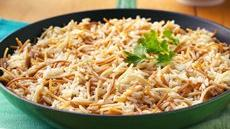 Rice with Pasta Recipe