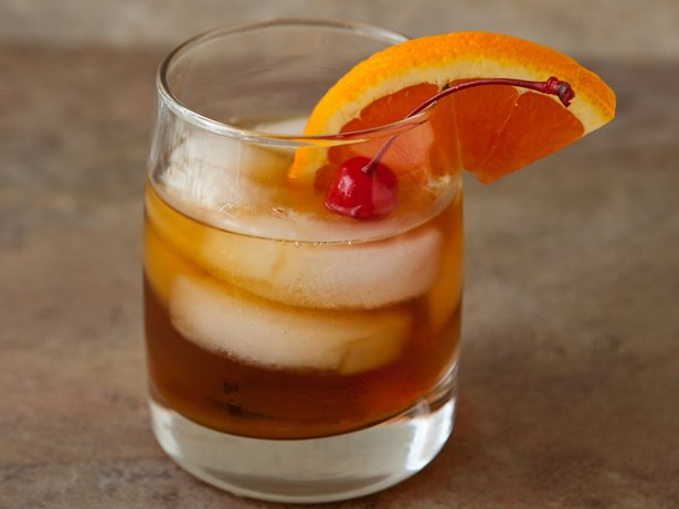 Best Old Fashioned Recipe - How to Make an Old Fashioned 26
