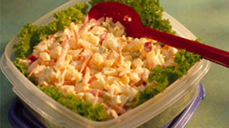 Quick Potato Salad