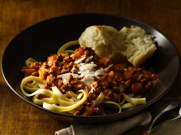 Easy Bolognese