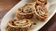 Multi-Grain Cheese Crostini Recipe
