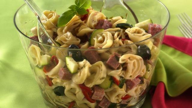 Celebration Tortellini Salad