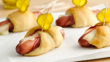 Cuban Style Crescent Dogs