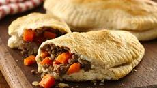 Grands!® Beef and Stout Hand Pies Recipe
