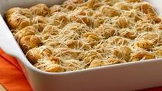 Garlic Parmesan Monkey Bread Recipe