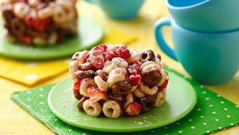 Cheerios® Breakfast Rounds