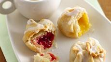 Pie Poppers Recipe