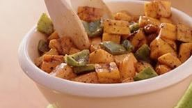 Balsamic Grilled Butternut Squash recipe - from Tablespoon!