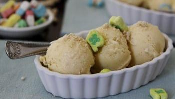 Lucky Charms® Ice Cream