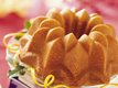 Tangerine Pound Cake