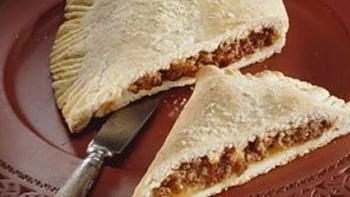 Italian Beef Calzone Recipe