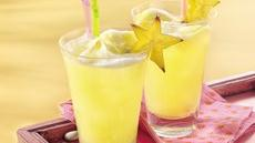 Tropical Sherbet Punch Recipe