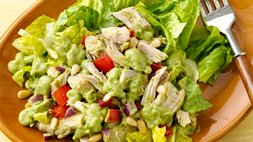 Paleo Gluten-Free Avocado Chicken Salad