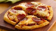 Grands! Mini Pizzas Recipe