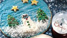 Snow Globe Cookie Recipe