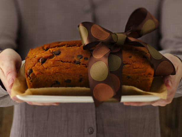 Gluten Free Pumpkin Bread