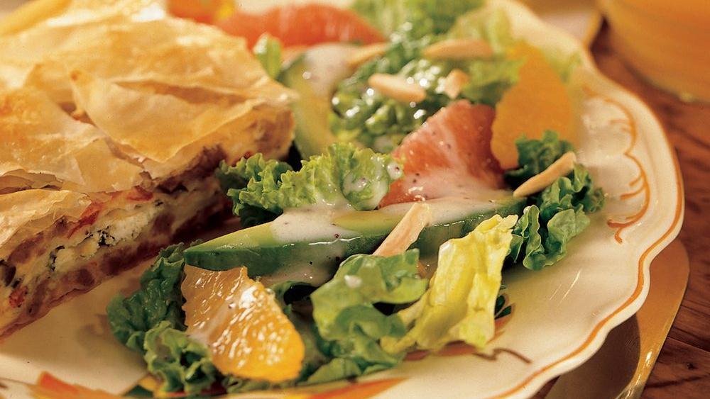 Southern Citrus Salad