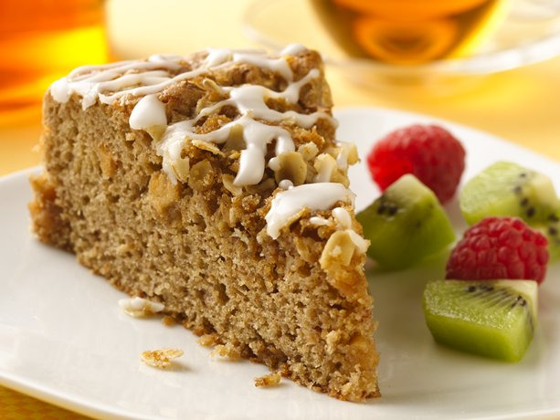 Image of Apple Cinnamon Coffee Cake, Betty Crocker