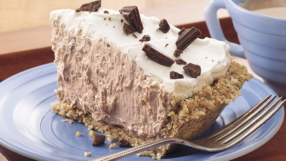 German Chocolate Cream Pie recipe from Pillsbury.com