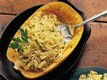 Double-Spaghetti Squash 