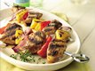 Caribbean Chicken Kabobs