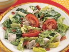 Turkey Clubhouse Salad