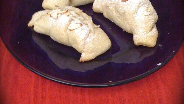 Image of Almond-nutella Crescent, Pillsbury
