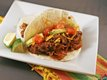 Slow Cooker Beef Brisket Tacos