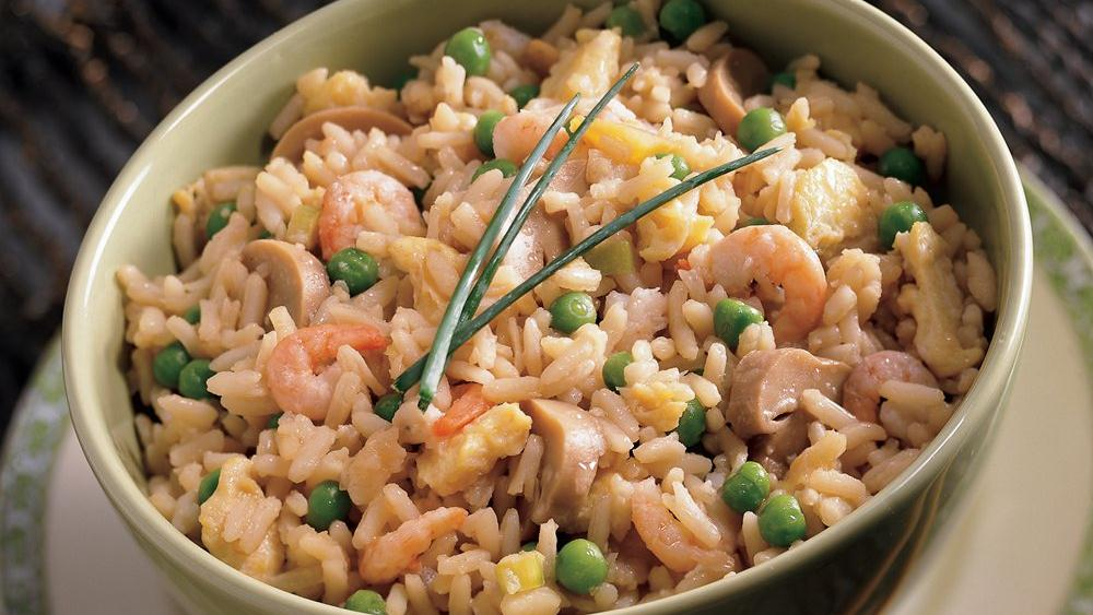 Jewel Fried Rice