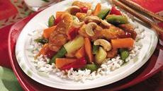 Speedy Sweet-and-Sour Chicken Recipe