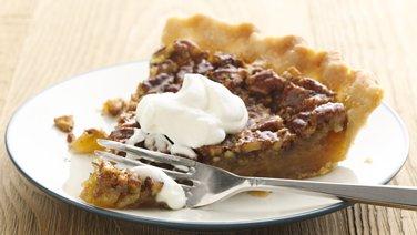 Gluten-Free Pecan Pie