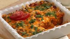 Tex-Mex Breakfast Bake Recipe
